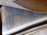 ПОН, паронит, паронит ГОСТ 481-80, паронит листовой 0,5 мм