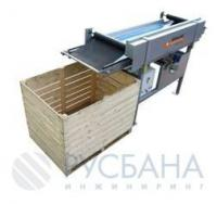 Наполнитель контейнеров картофелем АВF 80-2