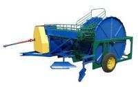 Машина для извлечения семян тыквы