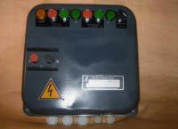 Ящик управления транспортером / конвейером РУС III