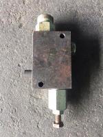 Блок управления КС-4574.84.570 к автокранам КС-4574