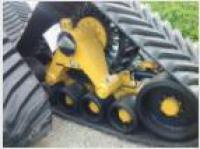 Гусеницы резиновые для тракторов Poluzzi