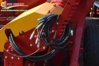 Гидравлические шланги высокого давления для тракторов спецтехники