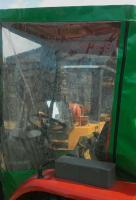 Изготовление чехлов на трактора, погрузчики