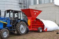 Машина зерно-упаковочная ЗПМ-180
