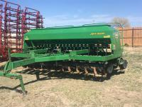 Продам зерновую сеялку по нулю JOHN DEERE 1560 4,6 м