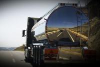 Перевозка нефтепродуктов (бензин, ДТ, керосин) бензовозам объемом до 38 000 л. по Украине