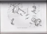 Накладка 2 отверствия ДЗ-122Б.02.00.001 на автогрейдер ДЗ-122