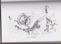 Тормозок 557-1.26.00.000 на автогрейдер ДЗ-122