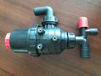 Фильтр всасывающий пропускной способностью 160 л/мин фирмы Agroplast