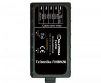 Автомобильный GPS трекер Teltonika FMB920