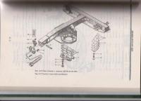 Накладка ДЗ95Б.34.016 автогрейдер ДЗ-98 ЧСДМ
