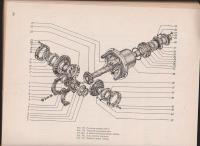 Корпус редуктора Э-302Б-3-5102-02 экскаватор ЭО-3322 ТВЭКС