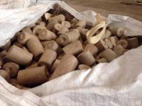 Топливные брикеты (древесные) нестро (nestro)