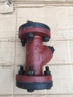 Клапан разгрузочный обратный ПД1.57.004сб 2.9атм. тепловоз ТЭМ2