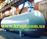 Газгольдер подземный, ёмкость для сжиженного газа 25000 л