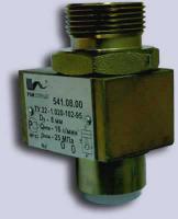 Гидрозамок односторонний 541.08.00 автокран КС-3577, КС-35715, КС-45715, КС-5576
