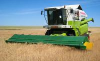 Очесывающая технология уборки урожая: от абсурда до реальной необходимости