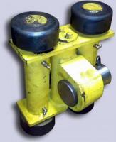 Каретка задняя КС-3577.63.240-1 автокран КС-3577, КС-35715, КС-45715, КС-5576