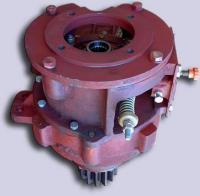 Механизм поворота КС-2574.28.100-1-02Г автокран КС-3577, КС-35715, КС-45715, КС-5576