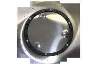 Высевающий диск ТОДАК 90x1,2 рапс СТВ 75.30.00-12