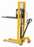 Штабелер ручной гидравлический 1000 кг