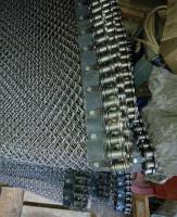 Сетка СПО-50 с ячейками 6х6 мм