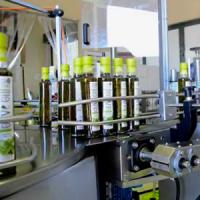Оборудование розлива различных видов масла