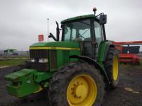Трактор John Deere 6910 Джон Дир
