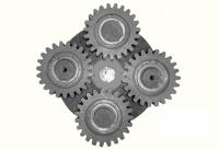 Водило 4225.16.72.999-2 экскаватор ЭО-4121, ЭО-4124, ЭО-4225 Ковровец