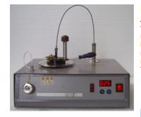 Аппарат ТВЗ (вспышка в закрытом тигле)