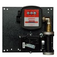 Топливозаправочный модуль для дизельного топлива и бензина.