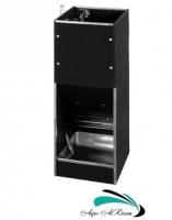 Кормовой автомат АР1ТM c оросителем корма для свиней от 30 кг (односторонний, на 10 голов)