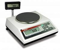 Ювелирные весы АD500R, Axis