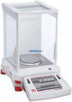 Весы аналитические EX225AD (automatic door), Ohaus