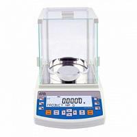 Весы аналитические AS 110 R1, Radwag