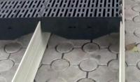 Стеклопластиковые лаги (ригеля) для щелевого пола свиноферм