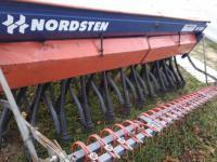 Сеялка зерновая NORDSTEN 3 м