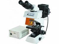 Микроскоп бинокулярный XS-3320 MICROmed