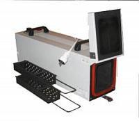 Сушильный шкаф СНОЛ 7/350 (сталь/аналоговый) для сушки сварочных электродов