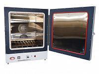 Сушильный шкаф СНОЛ 220/350  (вент./сталь/программируемый)