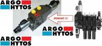 Секция Argo Hytos EHPHC1-OC (24535400, 24535401,40359300) для БЕЛАРУС 1523, БЕЛАРУС 2022