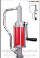 Ручная литровая (квартовая) помпа GROZ 44187 QSP/01