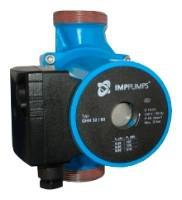 Циркуляционный насос IMP Pumps GHN 32/80-180
