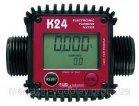 Электронный счетчик топлива К24 120 л/мин