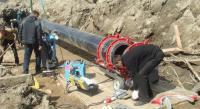 Проэктирование монтаж и пайка полиэтиленового трубопровода