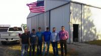 """Агротуризм до США: досвід фермерів переймали Agricom Group та """"Волинська фондова компанія"""""""