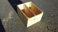 Ящик деревянный 50х40х30 мм