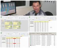 Программное приложение системы учета