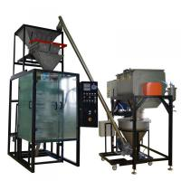 Оборудование для смешивания и фасовки сыпучих продуктов